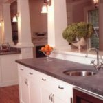 Concrete Kitchen Countertop
